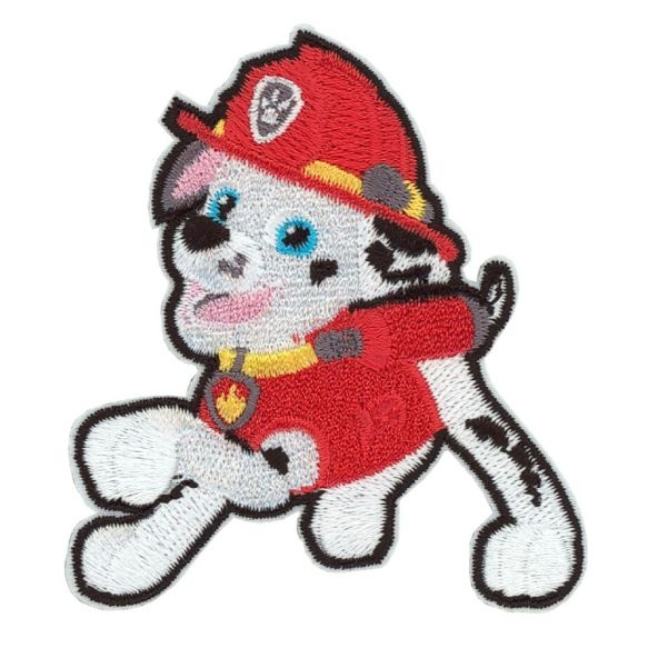 Applikation Marshall von Paw Patrol