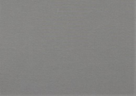 Organic Cotton Baumwolljersey uni grau (003)