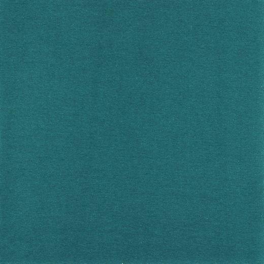 Organic Cotton Bündchenstoff uni dunkelgrün (013)
