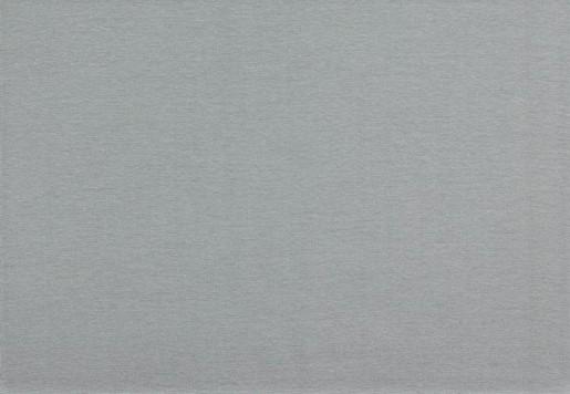 Organic Cotton Bündchenstoff uni grau (003)