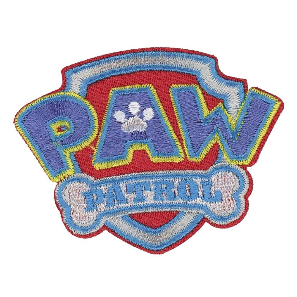 "Applikation ""Paw Patrol"""