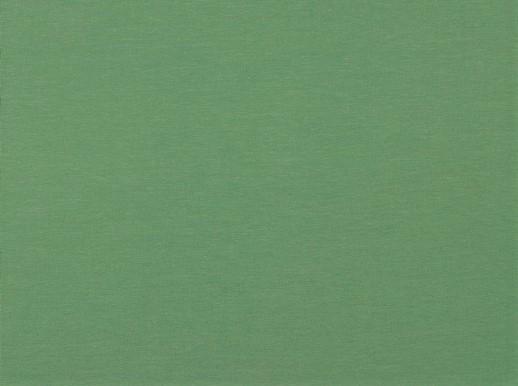Organic Cotton Baumwolljersey uni altgrün (014)