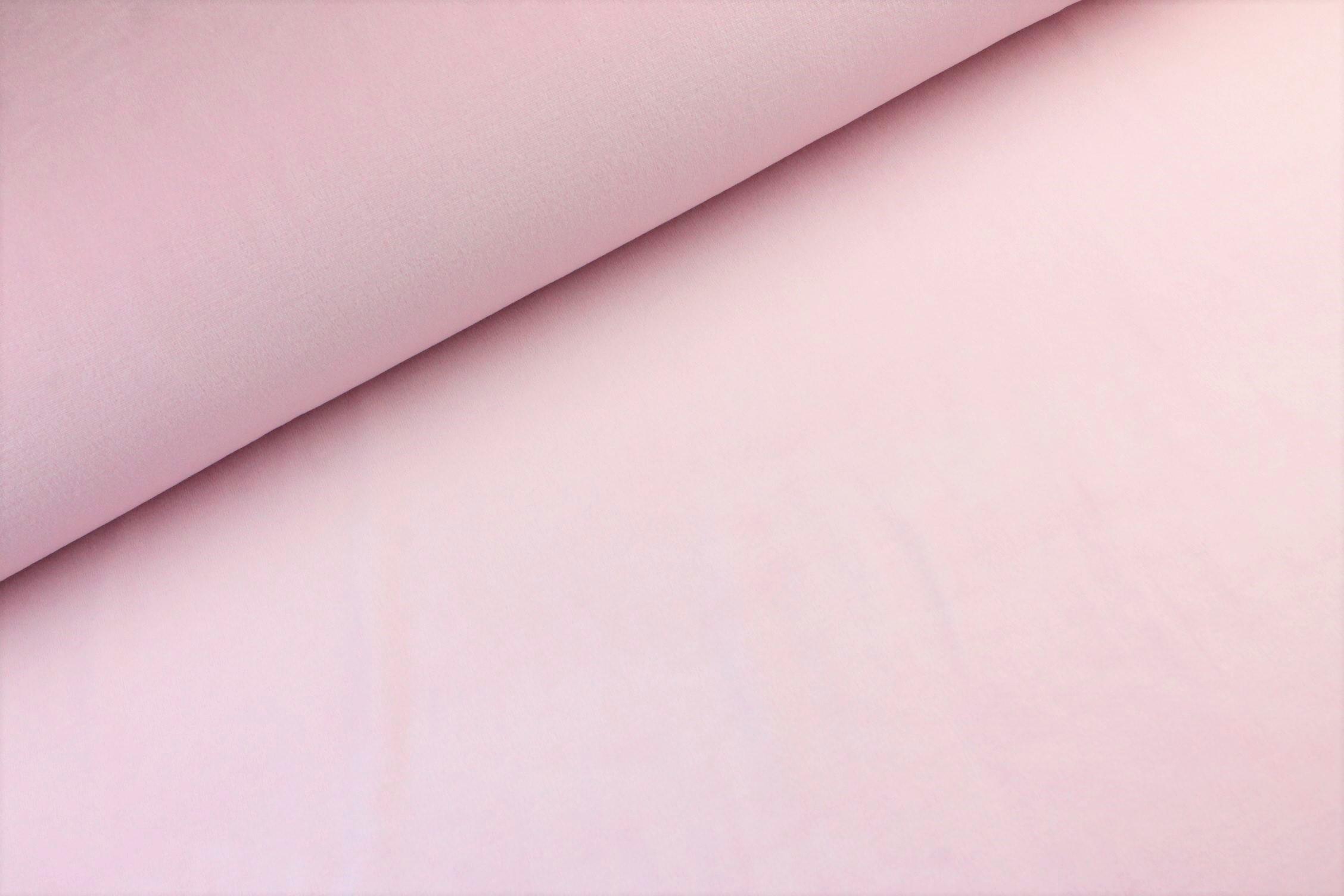 Nicki Verlours uni rosa