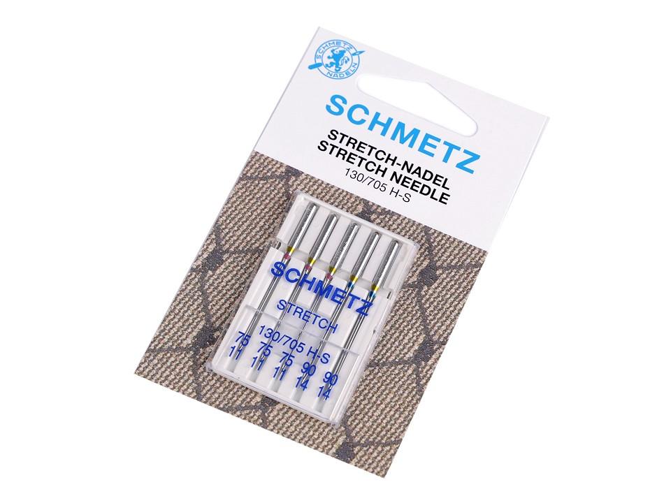 Schmetz Stretch Nähmaschinennadeln 75-90/11-14