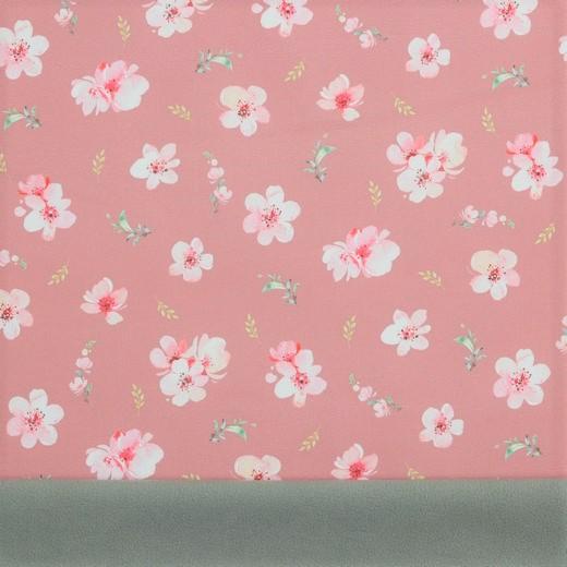 "Softshell Digital ""Cherry Blossom"" - altrosa"