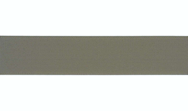 Gummiband 40mm uni army (527)
