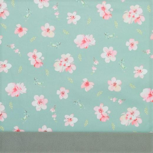 "Softshell Digital ""Cherry Blossom"" - mint"