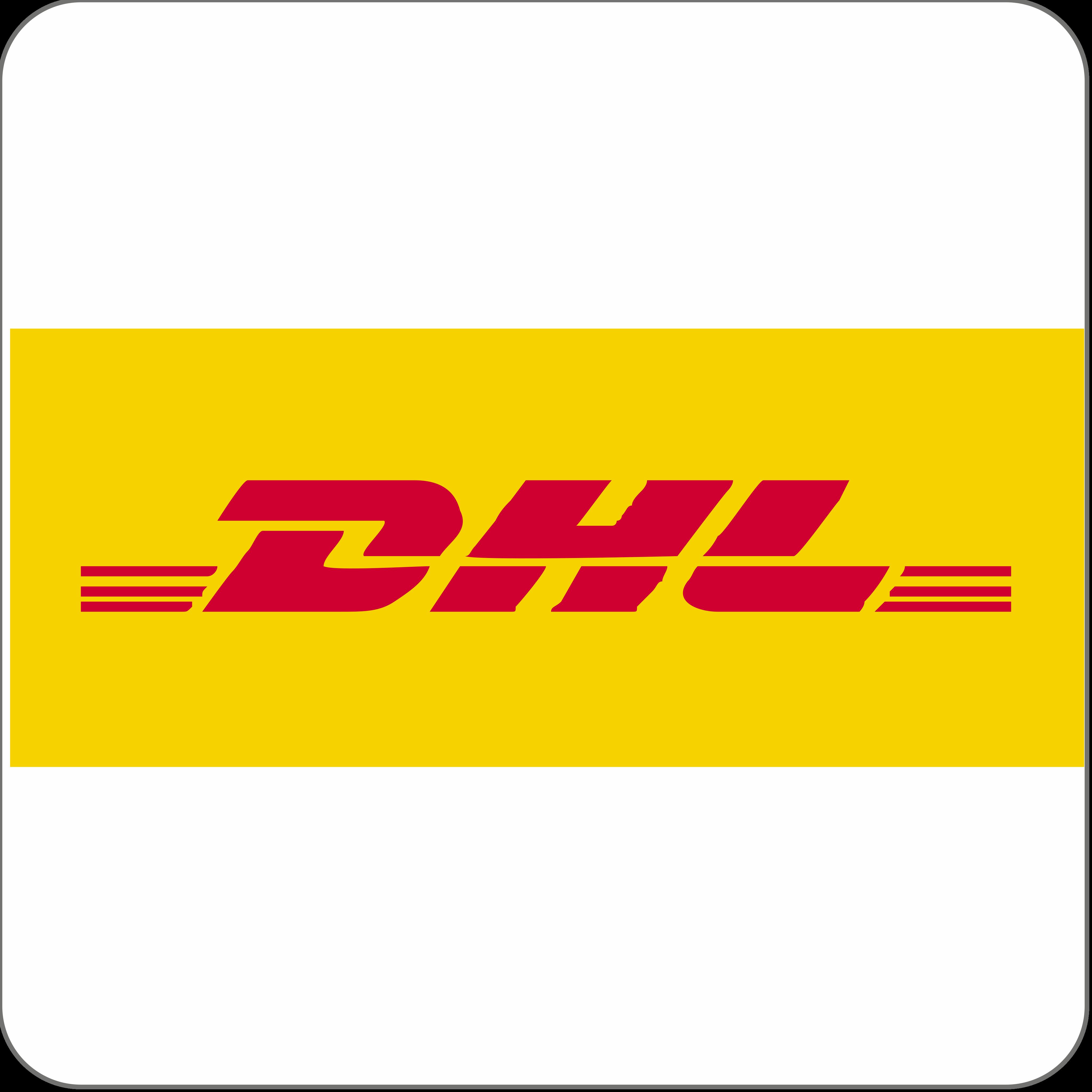 Versand DHL Deutschland