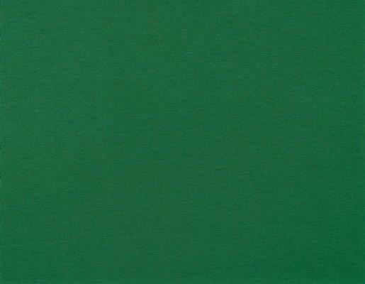 Organic Cotton Baumwolljersey uni grün (032)