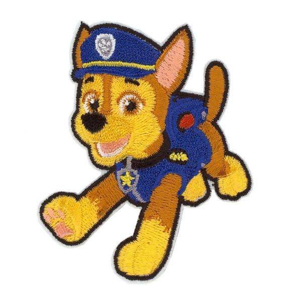 Applikation Chase von Paw Patrol