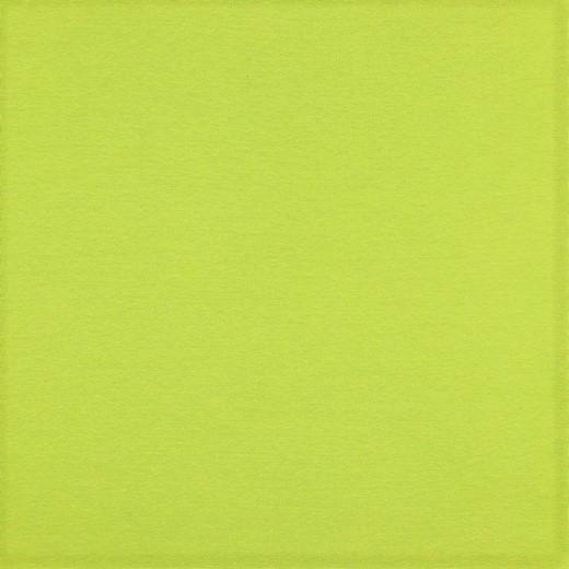 Organic Cotton Bündchenstoff uni lime (030)